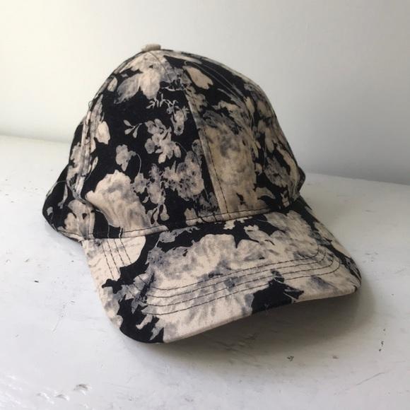 07db992b48e Floral Dad Hat